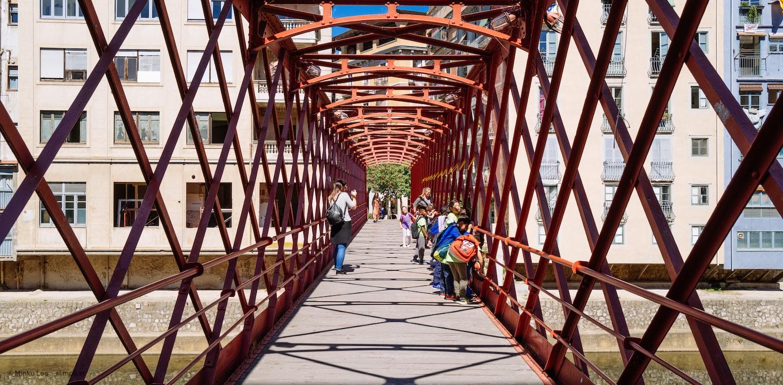 Bridge, Girona