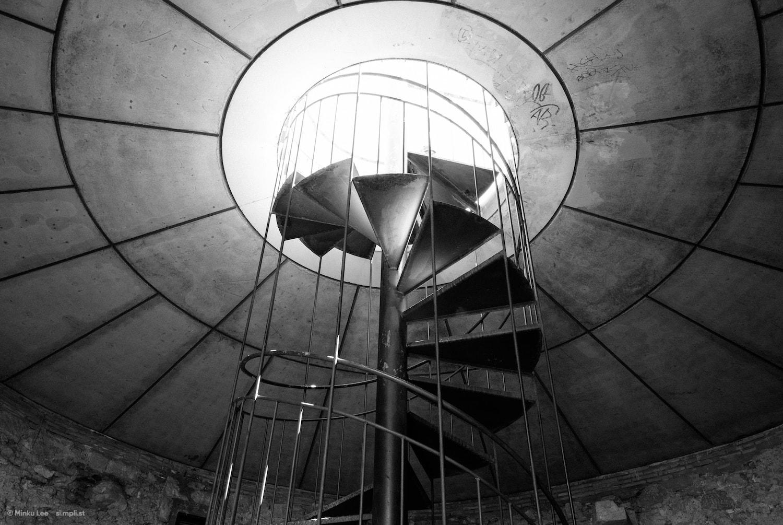 Stairway, Girona